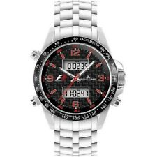 JACQUES LEMANS F1 F5009G Men's Watch Silver