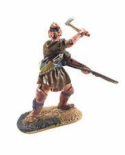 Conte Diecast Woodland Indians Series Native American Warrior Figure ROG023-2