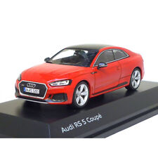 Audi RS 5 Coupe Misano rot 1 43 Spark