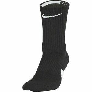 Nike Dri-Fit Elite Socks Basketball Crew Men/Women Uni S M L XL Various