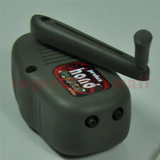 Prolux PX1650 Gray hand operated Fuel Pump for RC Gasoline / Nitro plane Engine#