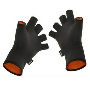 Guideline ® FIR-SKIN CGX Fingerless Gloves ** 2021 Stocks * UK DEALER