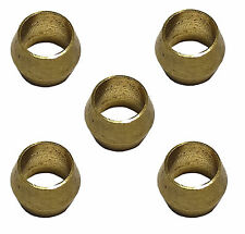 4mm Olives (5 Pack) For Compression Plumbing Fittings
