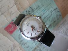 VINTAGE TREMATIC BIDYNATOR 302 AUTOMATIC 25 RUBIS WITH FELSA CAL. 694 MOVEMENT