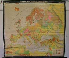 Scheda crocifissi scheda MURO CARTA GEOLOGIA EUROPA geologica panoramica 204x186 Map