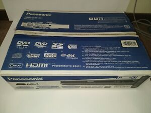 new Panasonic DMR-EZ28 DVD Recorder
