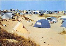 B50705 Lee Belles plages de la Cote Fleurie Camoing a Franceville   france