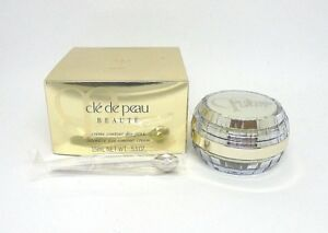 Cle De Peau Beaute Intensive Eye Contour Cream ~ .53 Oz. BNIB