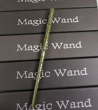 """From Harry Potter 13.5"""" Hermione Granger Magic Wizard Wand Larp Cosplay Costume"""