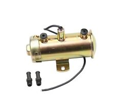 12 volt Electric Fuel Pump Low Pressure External High Quality Universal Powermax