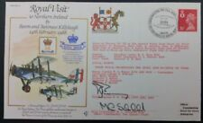 1 Aviation Great Britain Stamp Covers