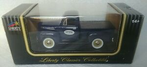Spire Credit Union Archie 1952 Ford Pickup Truck Die-Cast Coin Bank Limited Ed.