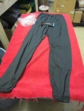 POLARTEC LEVEL 2 MID WEIGHT BLACK DRAWERS SMALL REGULAR NWT