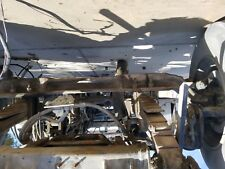 Peterbilt 359 Rockwell Front Axle Only