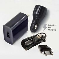 Original Fast Wall Charger/Car Charger Type-c Cable For Xiaomi Mi5 5s MIX Note 2