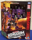 WFC-K28 Transformers Kingdom War for Cybertron Leader Class GALVATRON Hasbro