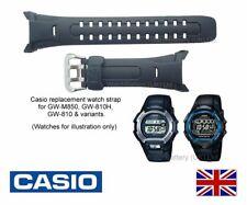 Genuine Casio Watch Strap Band for GW-M850 GW-800 GW-810 GW-810H GW M850 GW 800