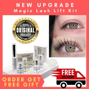 7 in 1 DIY Lash lift Kit Lashes Perm Set Eyelash growth Makeup kit make up tools