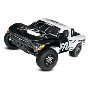 T/XAS SLASH 2WD VXL - FOX