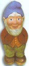 SUPERCAST REF 0348 GRANDAD GNOME REUSABLE  LATEX MOULD / MOLD