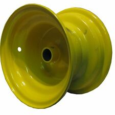 "8"" RIM WHEEL for John Deere Riding Lawn Mower Garden Tractor Drive Axle 8x5.375"