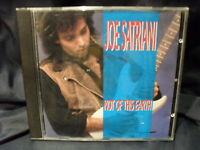 Joe Satriani - Not Of This Earth