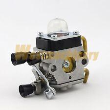 Carburetor For Stihl FS75 FS76 FS85 #4137 120 0614  4137 120 0606  4137 120 0608