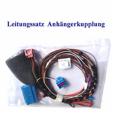 Cable Set Towbar Mercedes W212 Saloon Cable Lead AMG