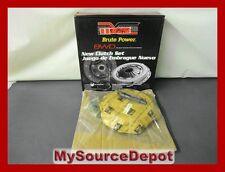 1991,1992,1993,1994,1995,1996, FORD ESCORT.TRACER,MANUAL CLUTCH KIT