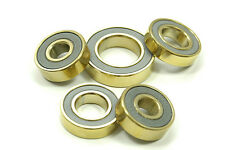 OMNI Ti Ceramic Wheel Bearings Set: Mavic Aksium Ksyrium Equipe Elite Cosmic