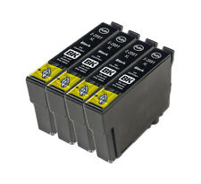 4 Black 2991 Ink Cartridge, For 29 29XL 29 XL XP-235 XP-332 XP-335 XP-432 XP-435