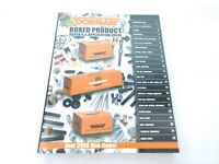 1996 Dorman Boxed Product Buyers Application Guide Catalog 960001