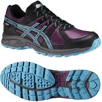 Asics GEL-FujiFreeze 2 G-TX Damen Gore-Tex Trail Running Outdoor Schuhe Neu! OVP