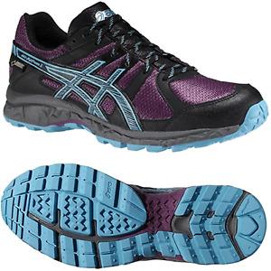 Asics GEL-FujiFreeze 2 G-TX Damen Gore-Tex Trail Running Outdoor Schuhe Neu! OVP