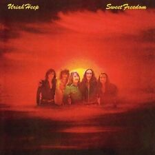 URIAH HEEP - SWEET FREEDOM (180G)  VINYL LP NEW+