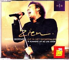 Marco Borsato-Zien Promo cd maxi single