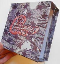 CHICAGO CHICAGO III EMPTY BOX FOR JAPAN MINI LP CD   G02