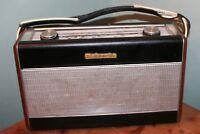 Roberts R404 Vintage Transistor Radio.