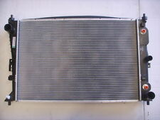 FORD FALCON FG 6 & 8 CYL 02/2008- 10/2014 NEW ALLOY RADIATOR AUTO & MANUAL