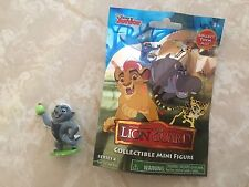 Lion King Guard Blind Bag Figure Toy Bunga With Baobab Series 4 RARE UNOPENED!!