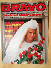 Bravo 41/1975 Komplett - Status Quo, Juliane Werding, Smokie  -TOP