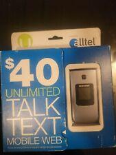 Alltel Wireless Prepaid Phone