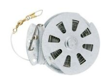 1 Wire Trigger Yo Yo automatic fishing reel.  Fishing, camping, preppers.