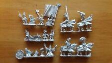 Warmaster unidades Empire varios-franqueo combinado en varias