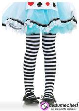 Vêtements en nylon taille unique pour fille de 2 à 16 ans