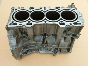 Genuine OEM Engine Block, Bare  B20B Fits Honda CR-V