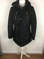 G-Star Women's Winter Coat Parka Size Large