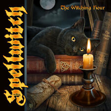 SPELLWITCH - The Witching Hour (NEW*FIN HEAVY METAL*SIREN*KING D.*STORMWITCH)