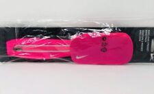 New Nike Lean Waistpack 2 Pocket Waist Belt OS Pink Running Walking Gym #D