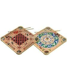 Economy Carrom Board - Ages 13